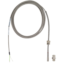 Thermocouple baïonnette