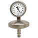 Absolute pressure gauge, model 532.52
